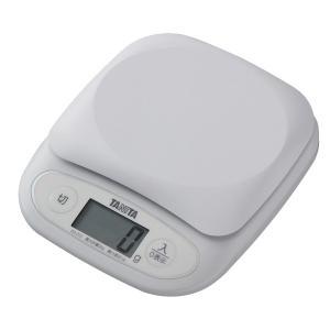 サイズ:161.5×190×H37.5<br>最大計量:3kg<br>最小表...