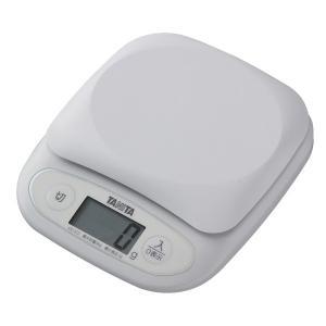 サイズ:153×205×H36<br>最大計量:3kg<br>最小表示:1g...
