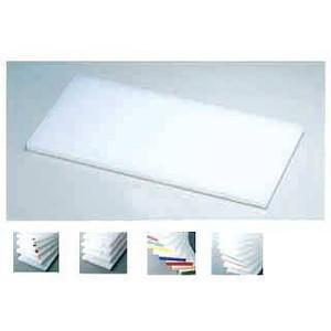 まな板 業務用まな板 K型 プラスチック K1 500×250×H30mm メーカー直送/代引不可|meicho2