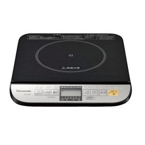 【即納】 IH調理器 KZ-PH33-K パナソニック|meicho