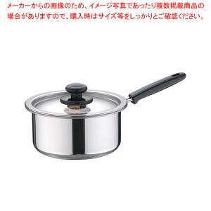 片手鍋 モリブデン 20cm【】|meicho