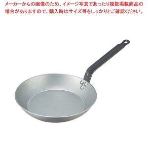デバイヤー 鉄 共柄 フライパン 5110-28cm【 フライパン 】