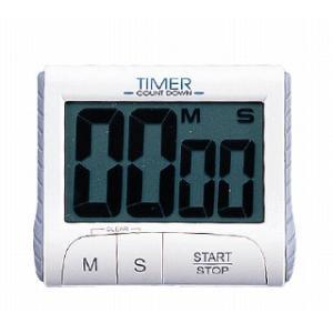 デジタルタイマー 100分計 TM-10|meicho