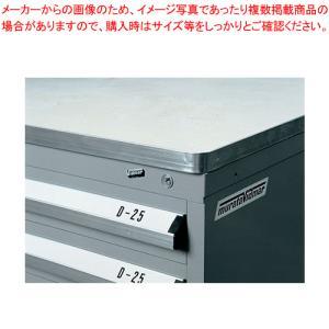 シルバーキャビネット用 カウンタートップ C-3-T  3台用  メーカー直送/代引不可【】|meicho
