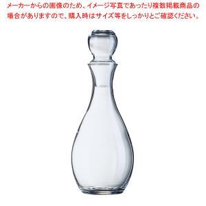 【即納】 デキャンタ エレガンスキャラフェ 57972|meicho