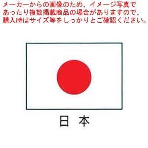 エクスラン万国旗 70×105cm 日本|meicho