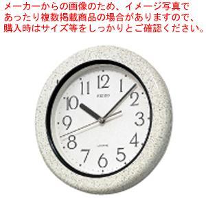 セイコー キッチン&バスクロック  KS441H|meicho