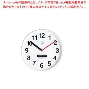 サウナタイマー 12分計 STAC 60Hz|meicho