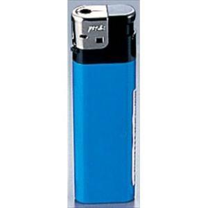 電子ライターCR P−100[50本入] ブルー【】|meicho