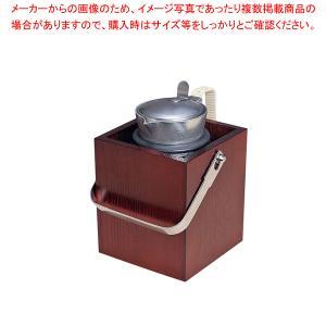 卓上酒燗器 ミニかんすけ・匠 (新タイプ)|meicho