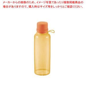 ViV シリコンボトル 700ml 59990 オレンジ|meicho