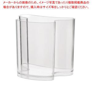 グッチーニ マガジンスタンド 2893.0000 クリアー|meicho