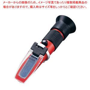 そば・うどん用濃度計 SK-202R meicho