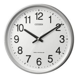 シチズン 電波掛時計 4MYA24-019|meicho