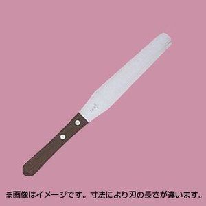 堺孝行 パレット ステンレス No.9 23cm