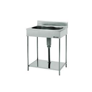 【 即納 】 東製作所 業務用一槽シンク ポータブルシリーズ EKP1-600|meicho