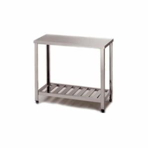 【 即納 】 東製作所 アズマ 業務用作業台 KT-900 900×450×800 メーカー直送/代金引換決済不可|meicho