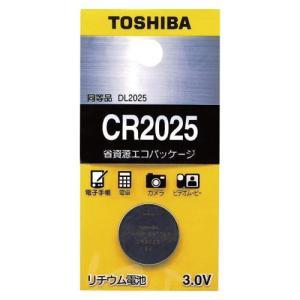東芝 コイン型リチウム電池 CR2025EC meicho