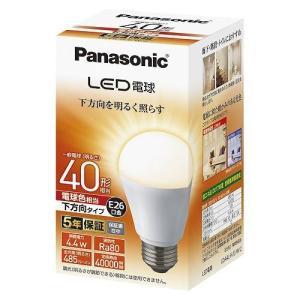 パナソニック LED電球 3.5W 電球色相当 LDA4LHEW2|meicho