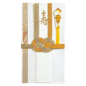 マルアイ 新金封 絹帯10本 -495 meicho