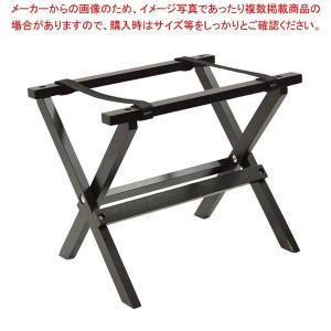 テーブルクラフト テーブルトレースタンド ミニ ブラック RTT21BK 【ECJ】厨房消耗品 meicho