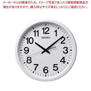 セイコー 掛時計 衛星電波クロック GP202W【 メーカー直送/代金引換決済不可 】|meicho
