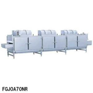 フジマック 業務用ジェットオーブン[ロングシリーズ] FGJOA70BRS W7000×D1470×H1740 メーカー直送/代引不可【】|meicho