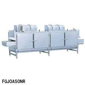 フジマック 業務用ジェットオーブン[ロングシリーズ] FGJOA70NRS W7000×D1470×H1740 メーカー直送/代引不可【】|meicho