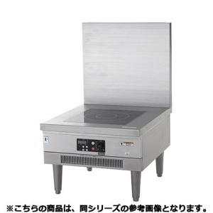 フジマック IHローレンジ FICL607505F 【 メーカー直送/代引不可 】 meicho