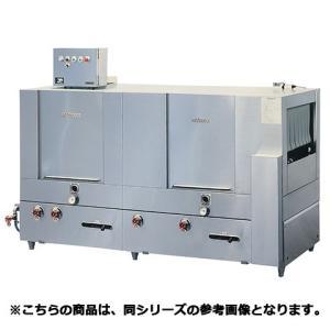 フジマック ラックコンベアタイプ洗浄機(FNDシリーズ) FND32R 【 メーカー直送/代引不可 】|meicho