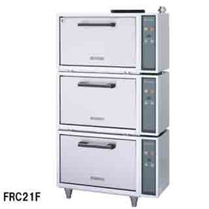 フジマック 業務用ガス自動炊飯器[FRC-Sシリーズ] FRC21D W760×D770×H1425 メーカー直送/代引不可【】|meicho