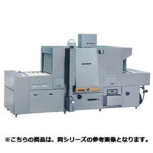 フジマック コンベアタイプ洗浄機(アンダーフライトシリーズ) FUD251 【 メーカー直送/代引不可 】|meicho