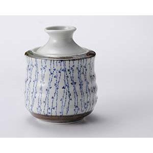 和食器 ネ279-656 古染つた 酒燗器(大) 【キャンセル/返品不可】|meicho