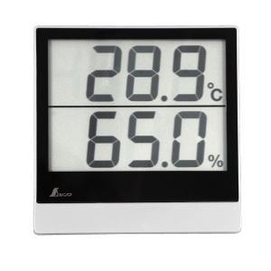 デジタル温湿度計 A 73115 meicho