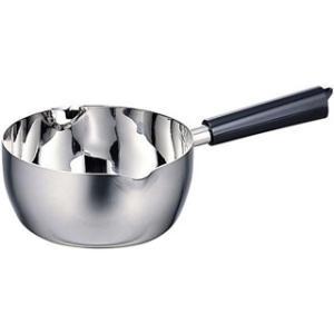 オブジェアルミコアゆきひら鍋16cm|meicho