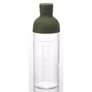 クッキングボトル 300ml オリーブグリーン