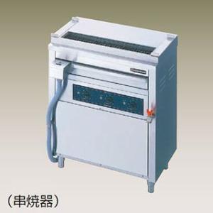 業務用 電気グリラー串焼器 低圧式 スタンドタイプ GK-6 【厨房機器】【メーカー直送/代引不可】【業務用】【】|meicho