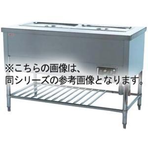押切電機 電気ウォーマーテーブル (スタンダードタイプ) OTS-156 1500×600×800|meicho