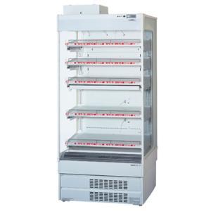 パナソニック 冷蔵ショーケース SAR-U390CHW 標準型  【 メーカー直送/代引不可 】|meicho
