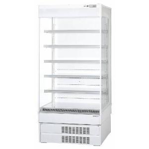 パナソニック 冷蔵ショーケース SAR-U390N 多段  【 メーカー直送/代引不可 】|meicho