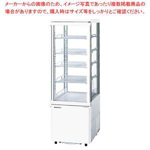 パナソニック 冷蔵ショーケース SSR-165BN タテ型  【 メーカー直送/代引不可 】 meicho