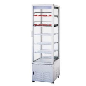 パナソニック 冷蔵ショーケース SSR-281CH2N タテ型  【 メーカー直送/代引不可 】 meicho