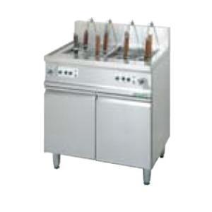 ゆで麺器 ゆで麺機 タニコー 電気ゆで麺器 TEU-8AL メーカー直送/代引不可【】|meicho