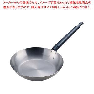 ●商品名:鉄製フライパン 28cm IH対応 SA鉄フライパン 28cm IH対応 ●(内径) 28...