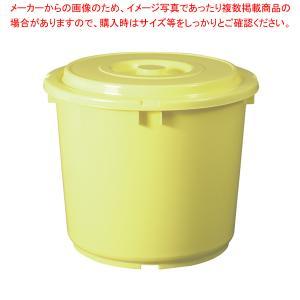 トンボ つけもの容器(蓋・押蓋付) 75型
