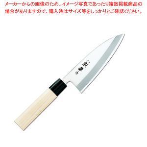 成平#9000 出刃(片刃) FC-72 15cm