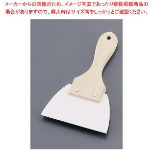 ●商品名:シリコン 三角ゴムヘラ 大 大●寸法(mm):幅120×全長200●ハンドル:天然木●ヘラ...