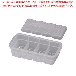 ●商品名:マジック握り寿司型 クリア WE-126 寸法(mm):50×25×H25●サイズはできあ...