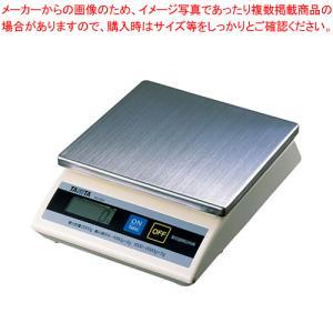 ●商品名:業務用はかり 計量器はかり 量り スケール はかり 卓上スケール タニタ KD-200 5...
