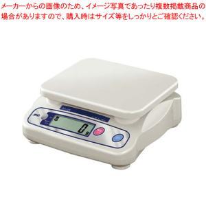 ●商品名:業務用はかり 計量器はかり 量り スケール A&D 上皿デジタルはかりSH 2kg 最小表...